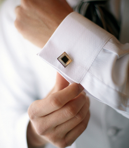 Cufflinks When And Where To Wear Them Clean Fashion Tips